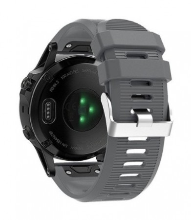 PASEK DO GARMIN FENIX 3 / 3HR / 5X / 5X PLUS / 6X / 6X PRO + QUICKFIT
