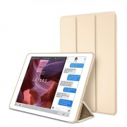 TECH-PROTECT SMARTCASE IPAD MINI 5 2019 CHAMPAGNE GOLD
