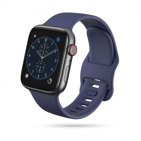 TECH-PROTECT ICONBAND APPLE WATCH 1/2/3/4/5 (42/44MM) NAVY