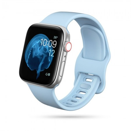TECH-PROTECT ICONBAND APPLE WATCH 1/2/3/4/5 (42/44MM) LIGHT BLUE