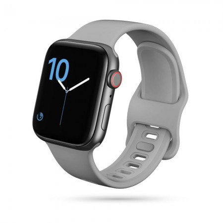 TECH-PROTECT ICONBAND APPLE WATCH 1/2/3/4/5 (42/44MM) GREY