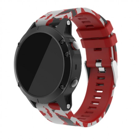 PASEK ZAMIENNIK DO GARMIN FENIX 5/6 22MM QUICKFIT