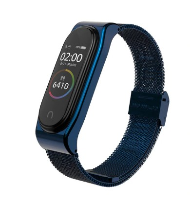 BRANSOLETA DO XIAOMI MI BAND 3 / MI BAND 4