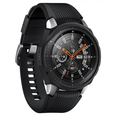 ETUI CASE SPIGEN LIQUID AIR GALAXY WATCH 46MM