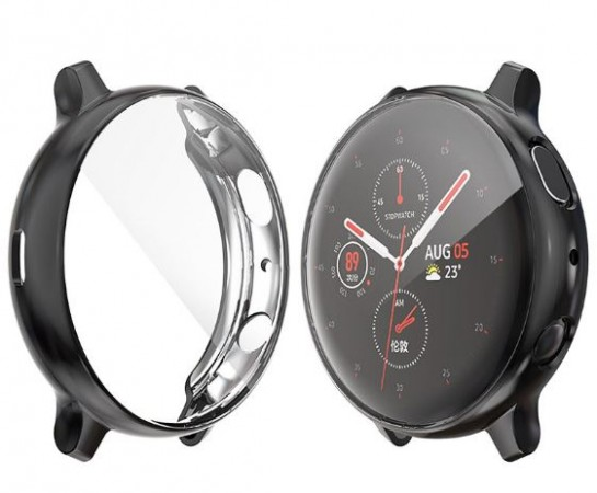 ETUI SILICONOWE CASE DO SAMSUNG GALAXY WATCH ACTIVE 2 44MM